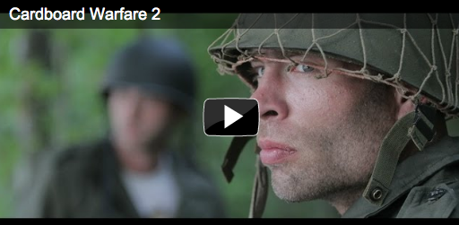 "screen shot from video ""Cardboard Warfare 2"""