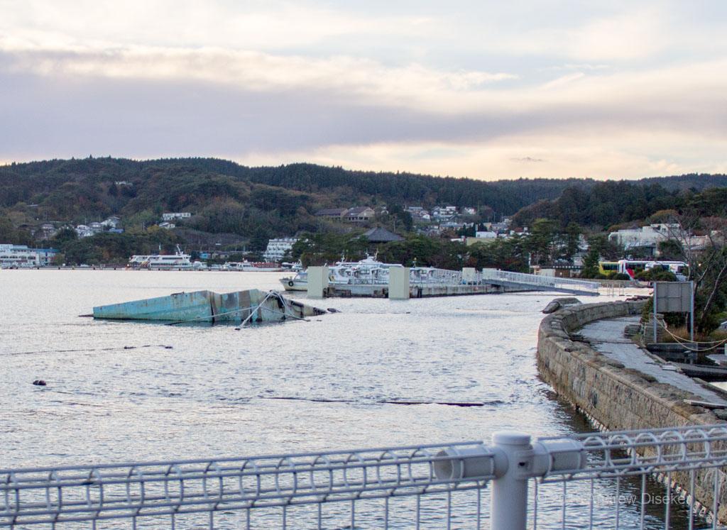 Matsushima November 2012