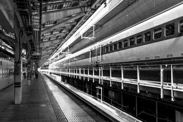 Nerdtour 2012 quickie:  Artistic Tokyo Station
